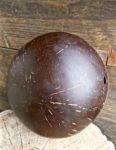 椰子の実のカリンバ